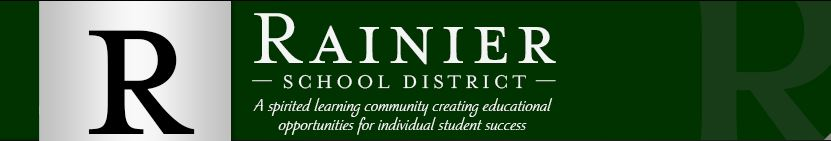 Rainier School District 13